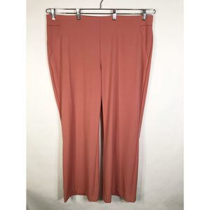 Dressbarn Plus Size 14W Trousers Dress Pants 853